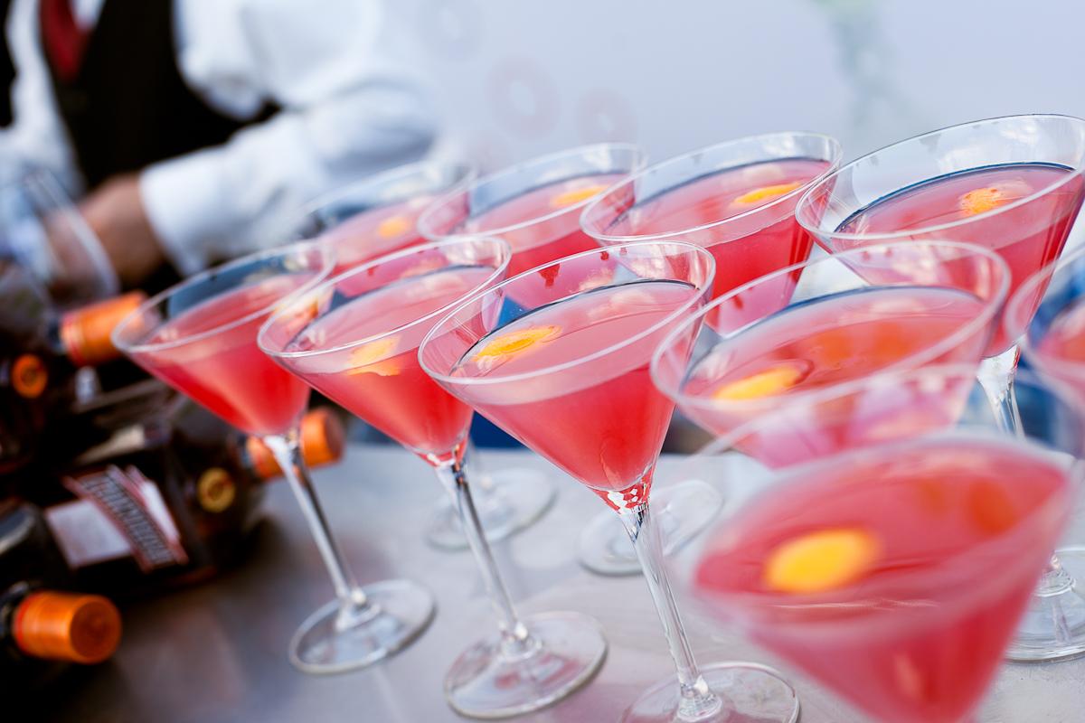 Топ 10 женских коктейлей, которые можно выпить в заведениях Киева - фото №1
