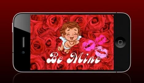 Топ 5 мобильных приложений для влюбленных - фото №2