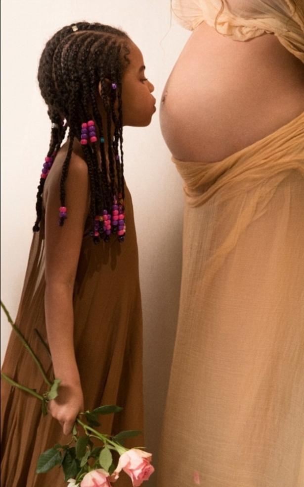 бейонсе беременна вторым