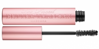 Тушь для ресниц, BETTER THAN SEX MASCARA, Too Faced