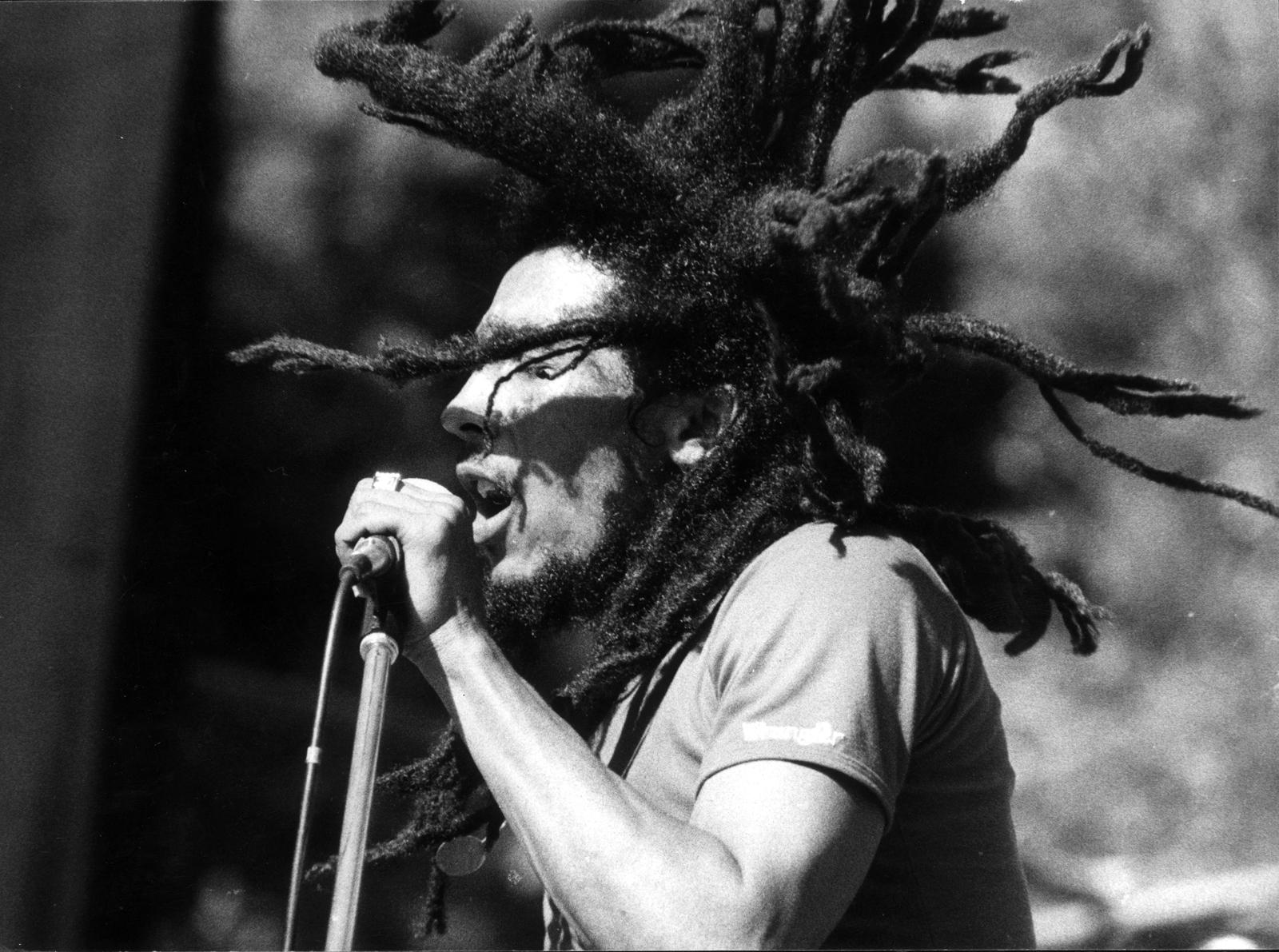 Боб Марли - фото №2