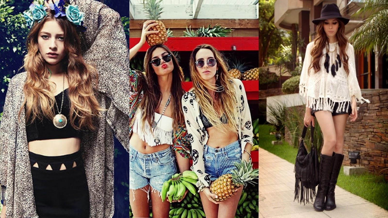 Модный ликбез: стили в одежде и их характеристики - фото №2