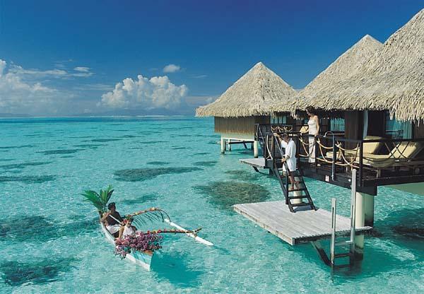 Где провести медовый месяц летом - фото №2