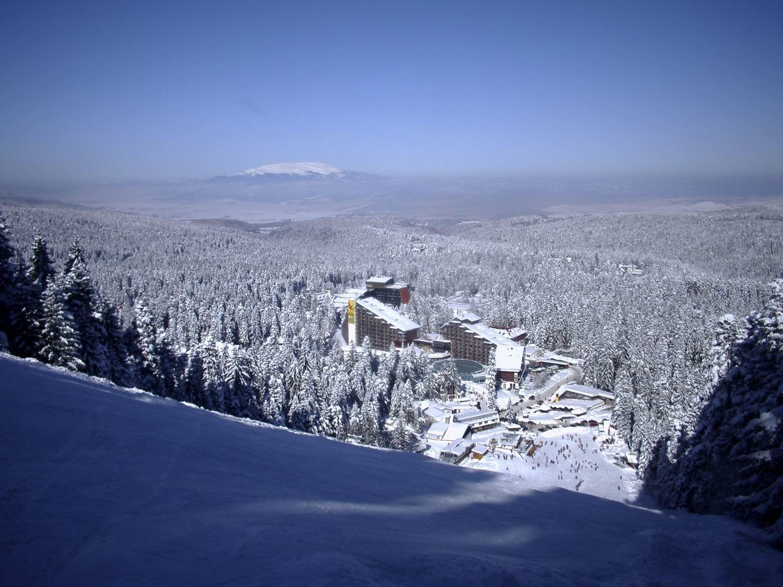 Романтические горнолыжные курорты мира - фото №5