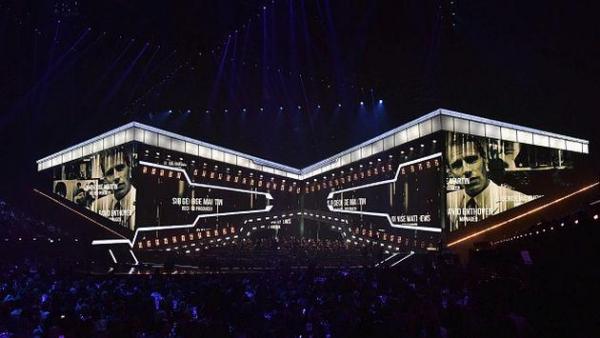 Как 21-летняя киевлянка собиралась на красную дорожку: специальный репортаж с церемонии Brit Awards 2017. ЭКСКЛЮЗИВ - фото №2