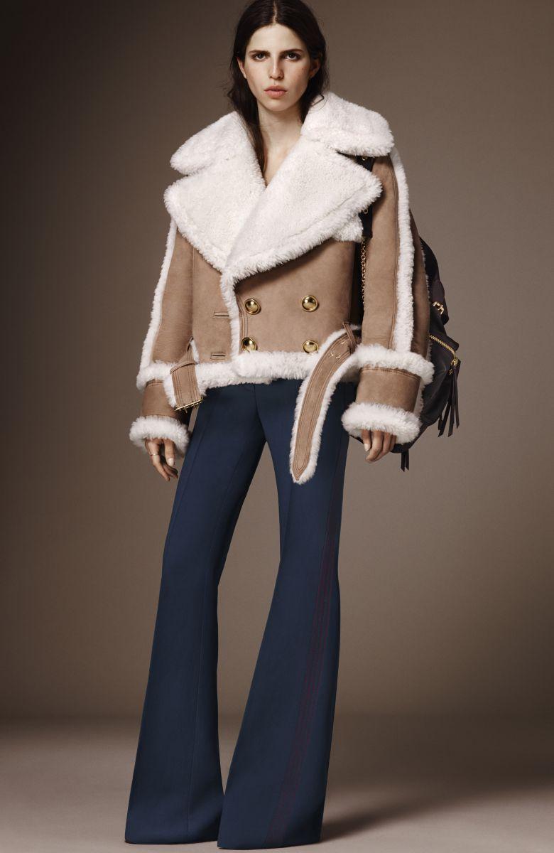 Куртка бобер МА-1
