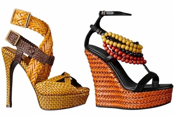 Must have обувь в твоем гардеробе этим летом - фото №6