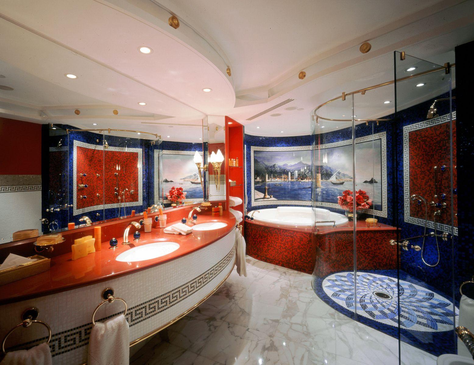 Топ 10 любимых отелей знаменитостей - фото №3