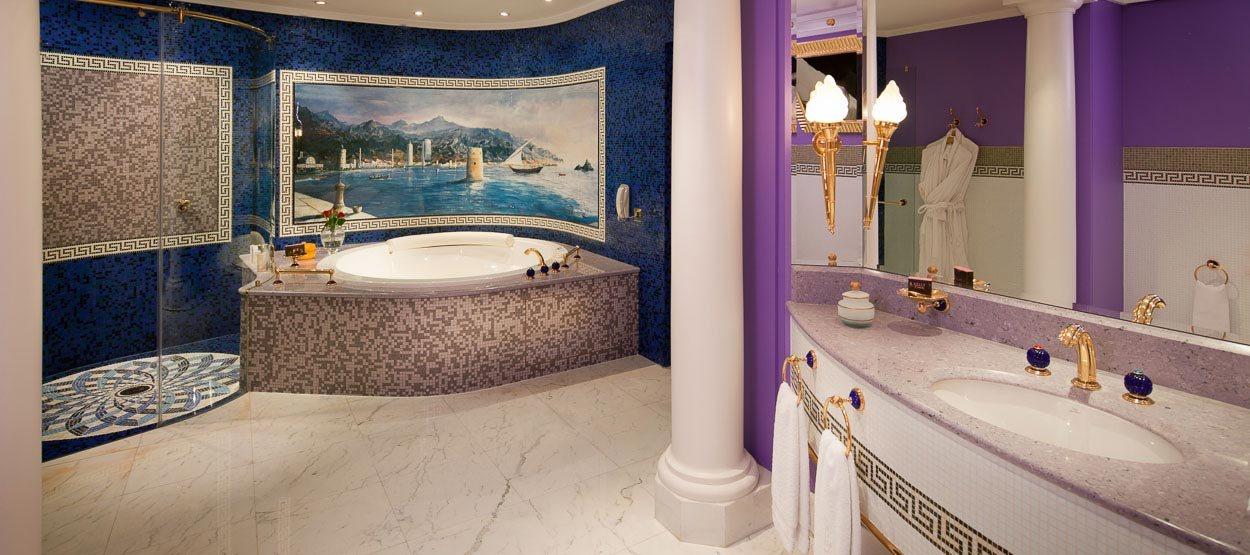 Лучшие отели мира: Hotel Burj Al Arab - фото №7