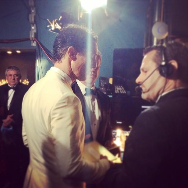 Прямая трансляция церемонии Оскар 2014 - фото №31