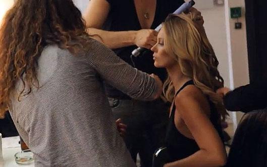 Кейт Мосс - новое лицо бренда Kerastase - фото №2