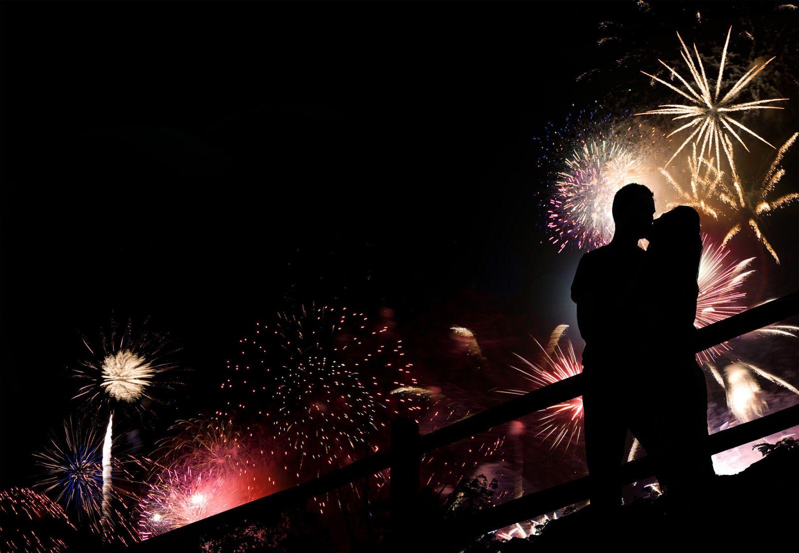 Где Новый год празднуют необычно - фото №2