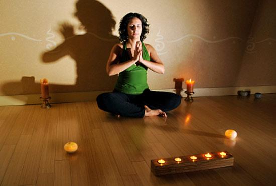 Достигаем гармонии в себе: как правильно медитировать - фото №1
