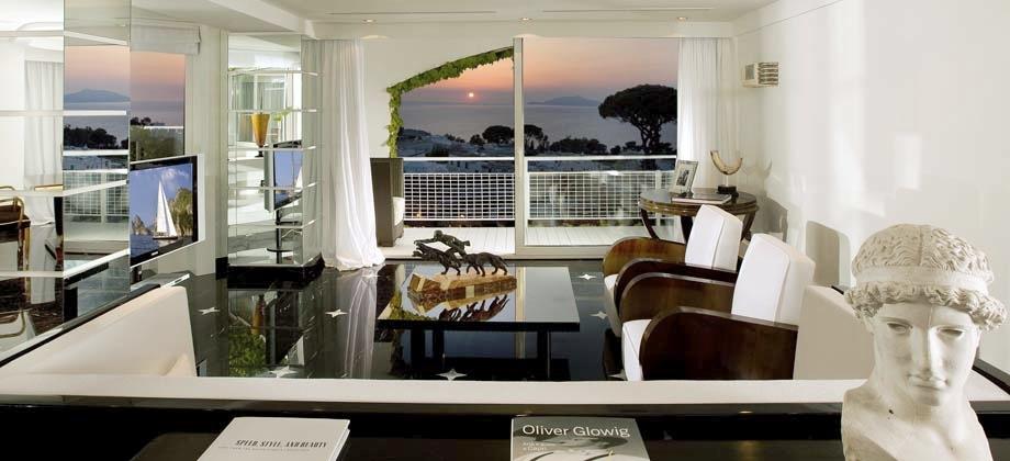 Отель недели: Capri Palace Hotel & Spa - фото №1