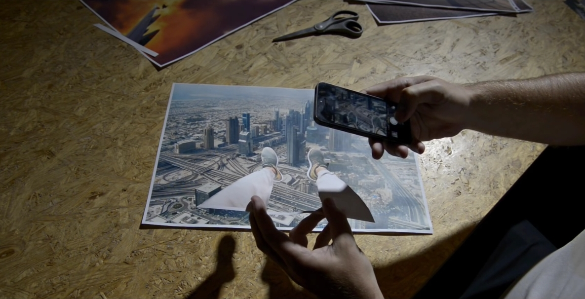 Без фильтров: ролик о том, какая правда скрывается за идеальными снимками в социальных сетях - фото №1
