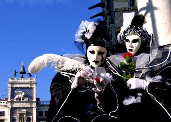 Где и как отметить День Валентина в Европе? - фото №4