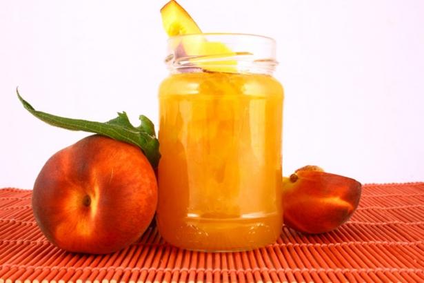 Джем из персиков на зиму: максимально простой и проверенный рецепт - фото №3