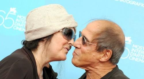 История любви длинной в полвека: Адриано Челентано и Клаудия Мори отмечают 51 год вместе - фото №3