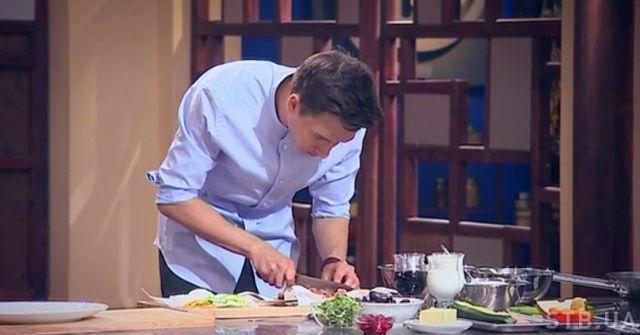 Мастер Шеф 7 сезон 3 выпуск от 05.09.2017 смотреть онлайн ВИДЕО - фото №1