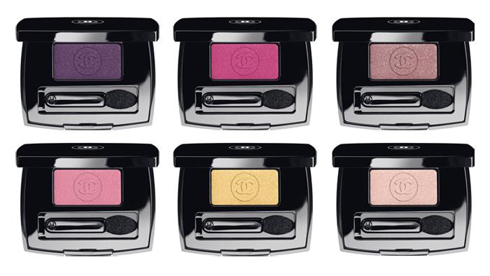 Осенние коллекции макияжа от известных брендов - фото №19