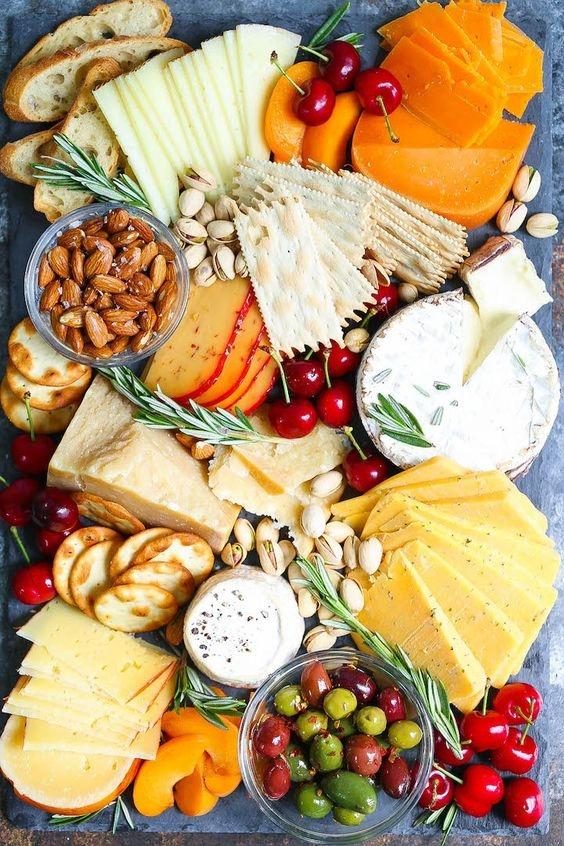 21-22 июля в парке Шевченко пройдет сырный уикенд