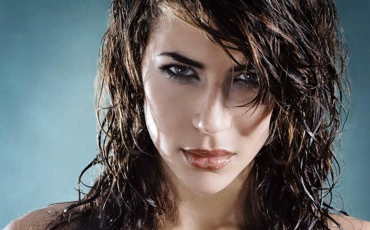гель для волос фото