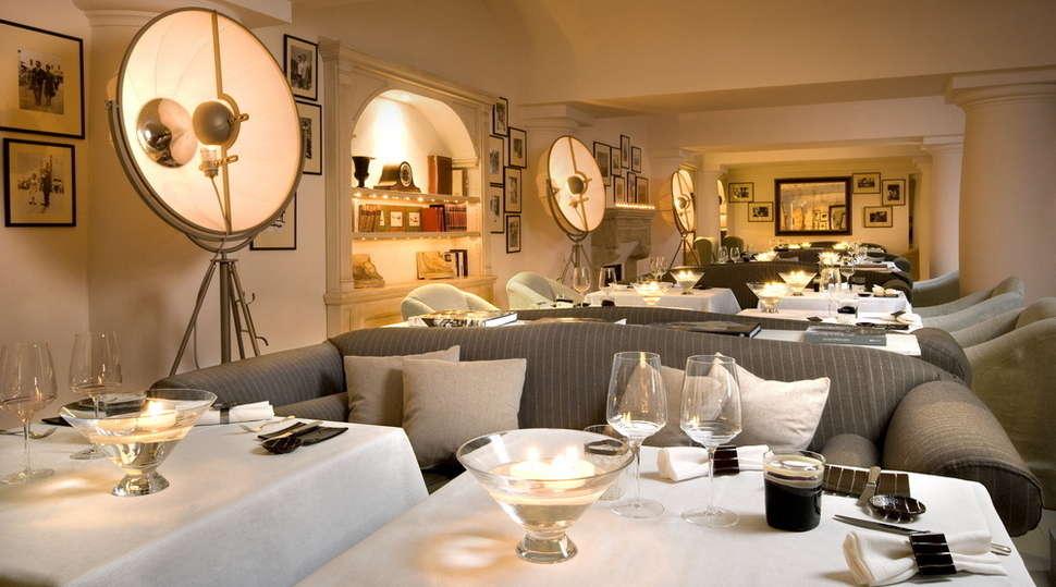 Отель недели: Capri Palace Hotel & Spa - фото №3