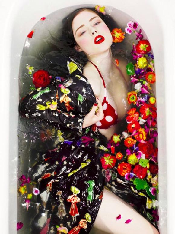Для чего нам нужна цветочная вода: вся правда про цветочную воду (+ПОДБОРКА СРЕДСТВ) - фото №2