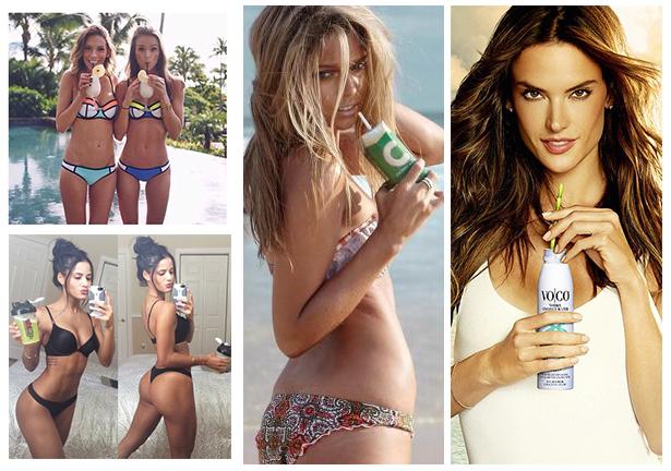 Можно ли похудеть на кокосовой воде - фото №1