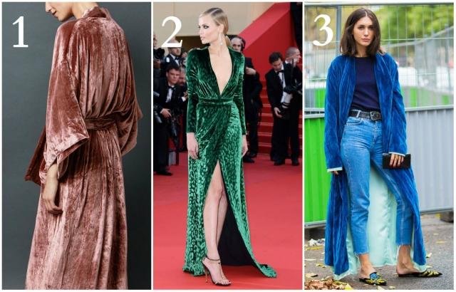 Как одеться на Новый год 2018 удобно и красиво