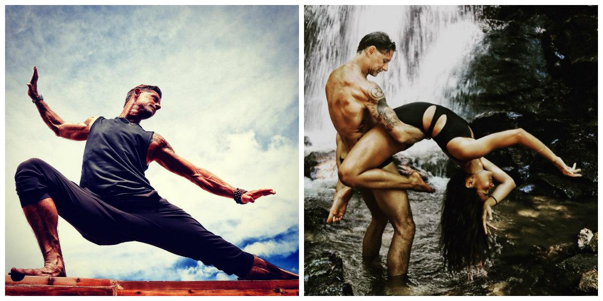 На кого подписаться в Инстаграм: самые горячие инструкторы по йоге - фото №5