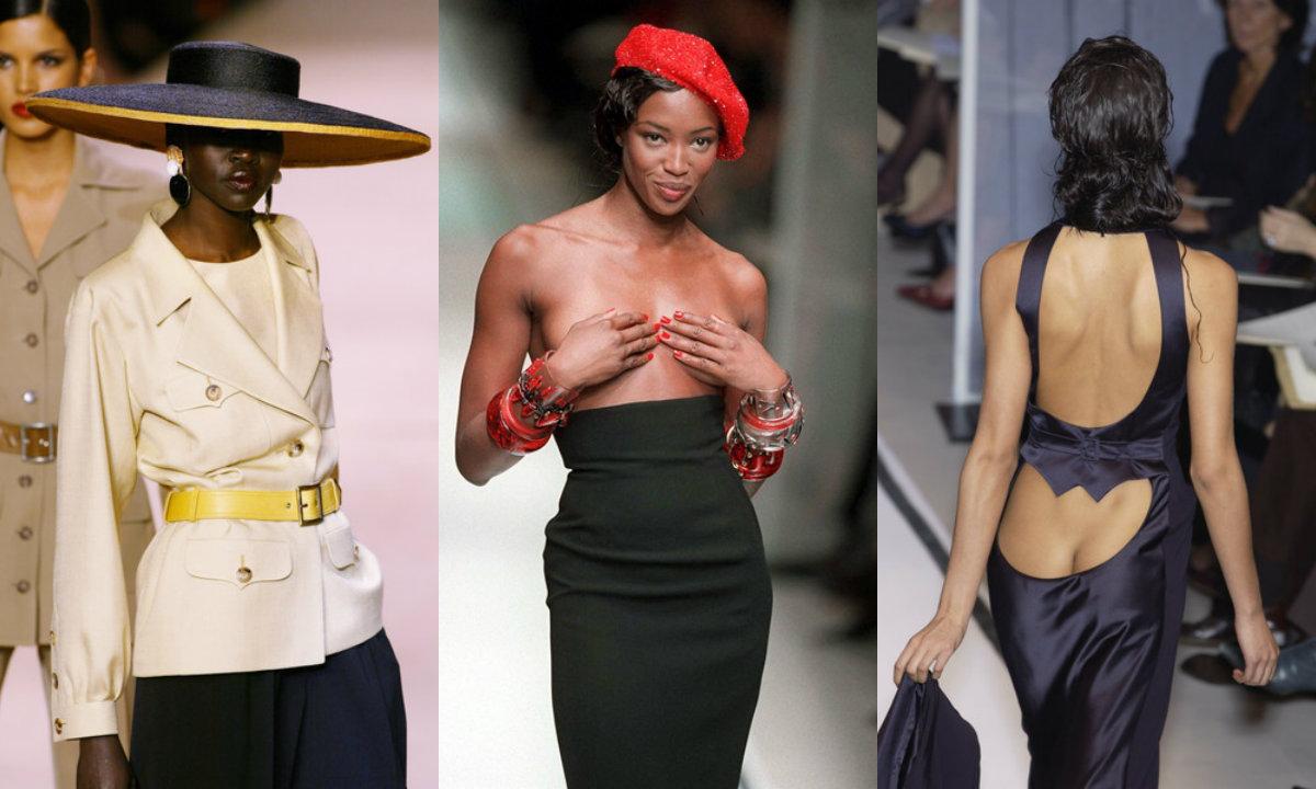 Haute Couture: лучшие образы за последние 20 лет
