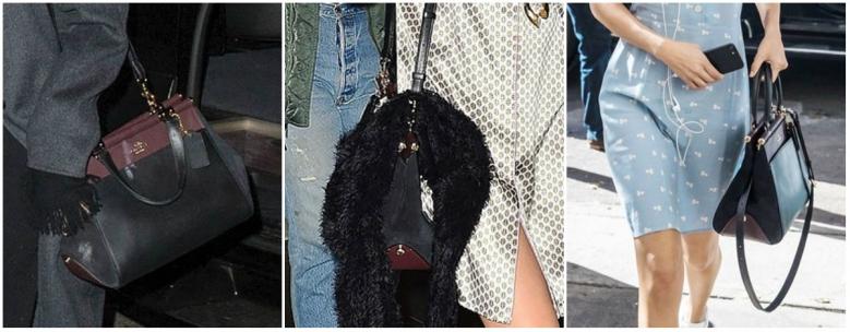 Одеться как звезда: Селена Гомес демонстрирует, как с помощью базового гардероба носить одно и то же, но выглядеть по-разному