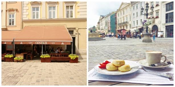 ТОП-5 ресторанов Львова, которые вы запомните на всю жизнь - фото №1