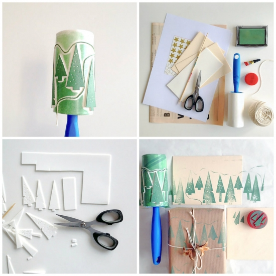 Как сделать праздничные открытки своими руками: простые идеи новогодних поделок - фото №1