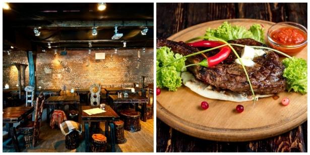ТОП-5 ресторанов Львова, которые вы запомните на всю жизнь - фото №3