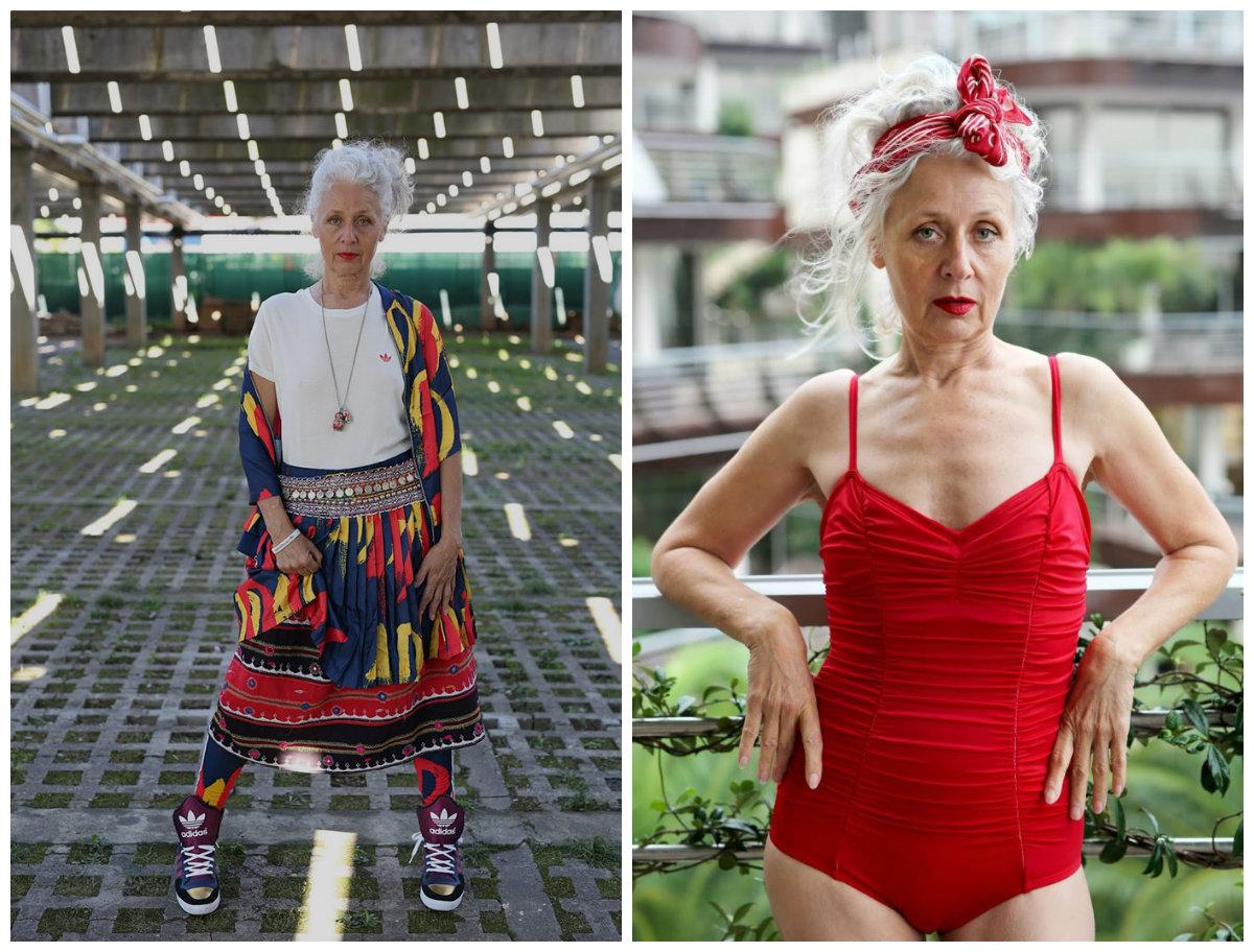 Возраст стилю не помеха: как одеваются модники на пенсии - фото №4