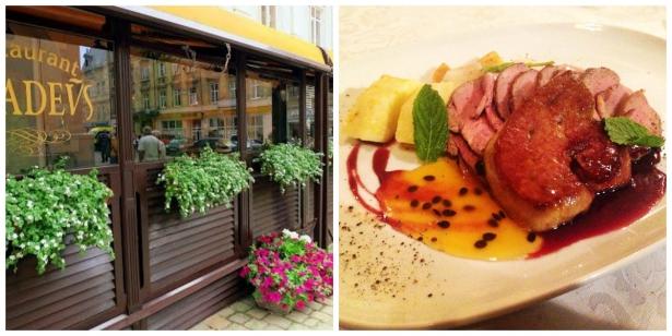 ТОП-5 ресторанов Львова, которые вы запомните на всю жизнь - фото №5