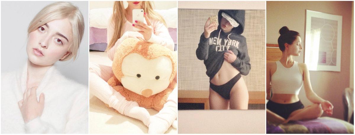Девушка обманывала подписчиков в Инстаграме, демонстрируя фальшивую жизнь: эксперимент с имиджем - фото №1