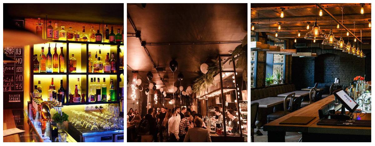 В Киеве пройдет неделя коктейлей, в рамках которой по специальной цене можно насладиться напитками в лучших барах - фото №2