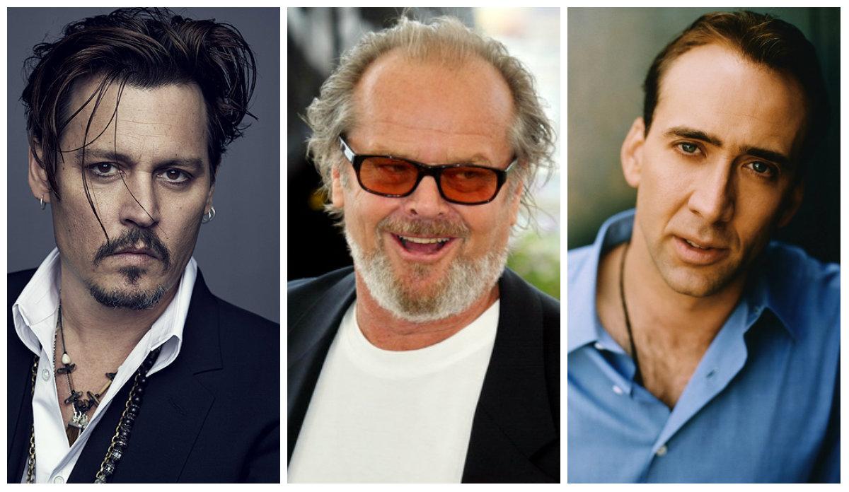 Джонни Депп и другие актеры пользовались услугами голливудской сутенерши: скандальный список - фото №2