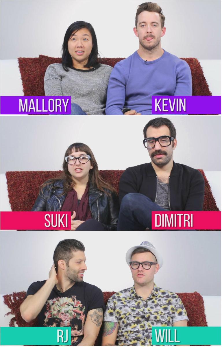 Нужно ли заниматься сексом каждый день: пары 30 дней участвовали в эксперименте - фото №1