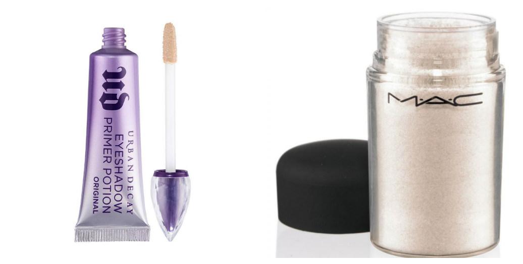 Золотой гид: какие средства лучше использовать в золотом макияже - фото №4