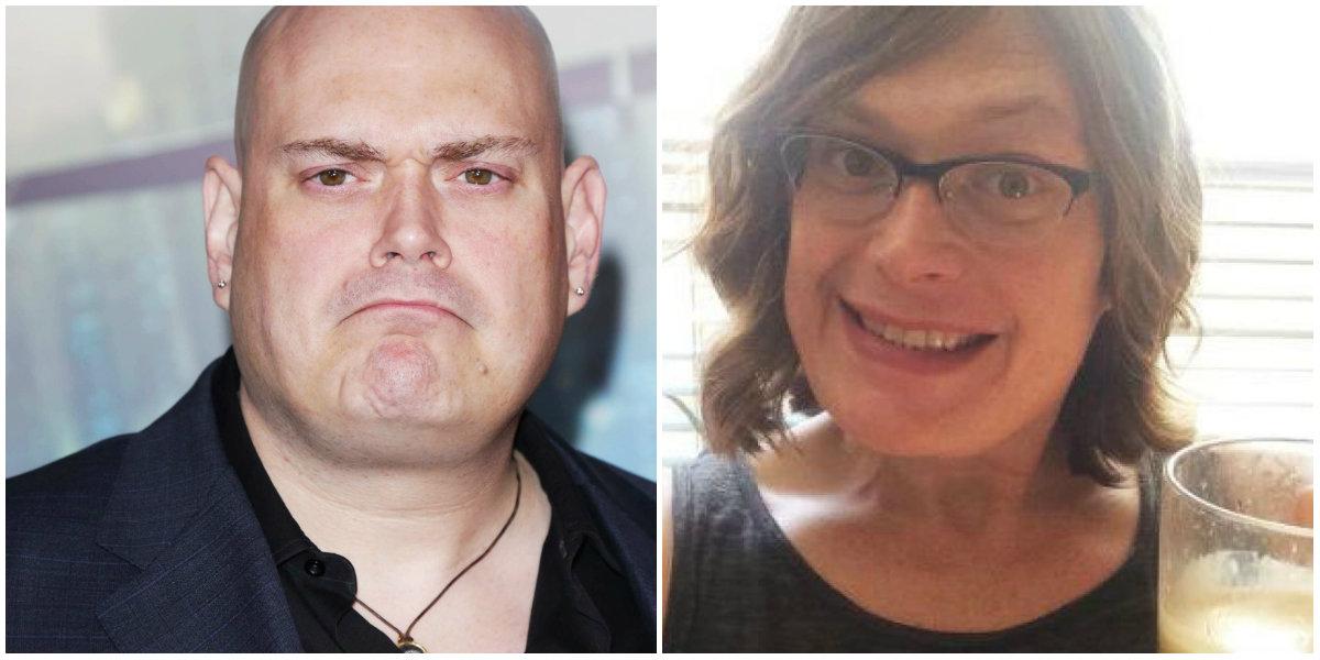 Превращение: в сети появился флешмоб, рамках которого трансгендеры делятся фотографиями «до и после» - фото №2