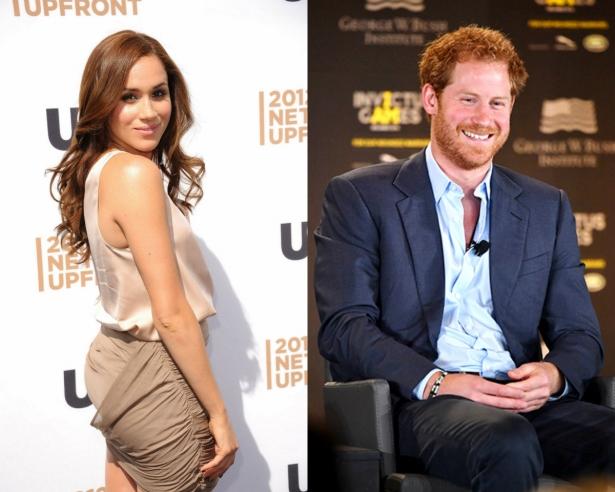 Девушка, которая может затмить Кейт Миддлтон: все, что нужно знать о новой возлюбленной принца Гарри – актрисе Меган Маркл - фото №2