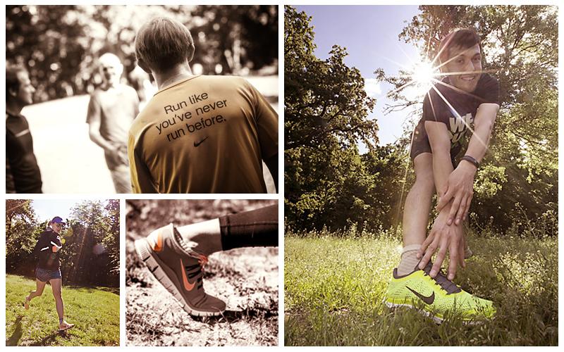 Пробежки с Nike+ Run Club: веселее и интереснее - фото №2