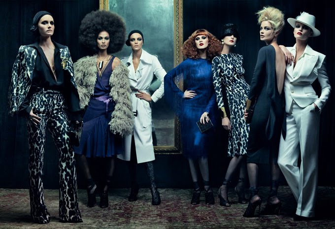 Модный ликбез: стили в одежде и их характеристики - фото №4