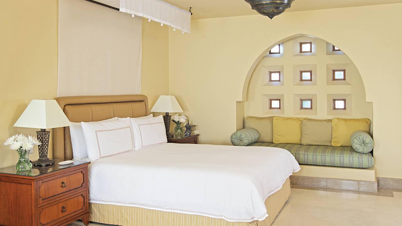 Лучшие отели мира: Four Seasons Resort Sharm El Sheikh 5* - фото №1