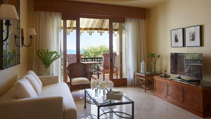Лучшие отели мира: Four Seasons Resort Sharm El Sheikh 5* - фото №5