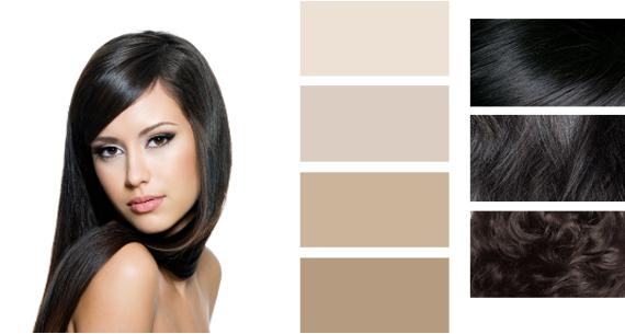 Как подобрать гардероб по цветотипу - фото №4